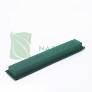 11-40491 TABLE DECO MAXI VERDE 48/9/5cm OASIS