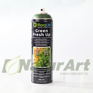 83-23620 SPRAY GREEN FRESH UP LIGHT GREEN Floralife® OASIS®