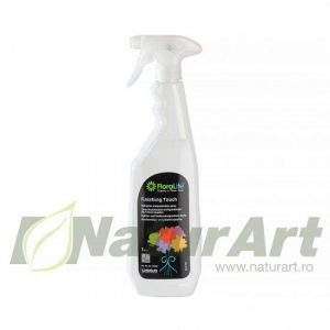 83-10282 PULVERIZATOR HIDRATARE FINISHING TOUCH FloraLife OASIS®1L P.FIX