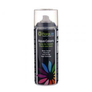 30-20800 SPRAY AQUA 400ml NEGRU OASIS