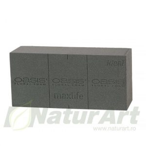 10-01058 BURETE UMED CARAMIDA BLACK IDEAL OASIS®