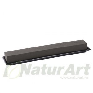 11-04052 BlackTableDecoMaxi 48x9x5cm OASIS®